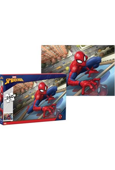 Spider-Man 35*50 260 Parçalı Kutulu Yapboz 2.Model