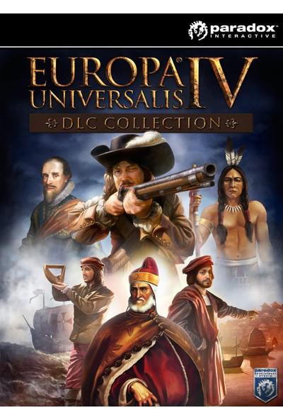 Europa Universalis IV DLC Collection