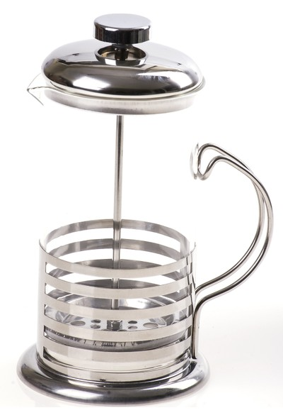 Mukko Home French Press 600 ml Demlik