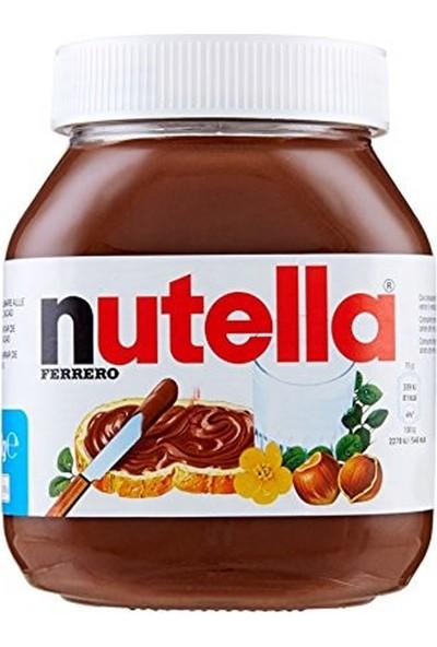 Nutella Kakaolu Fındık Kreması 630gr