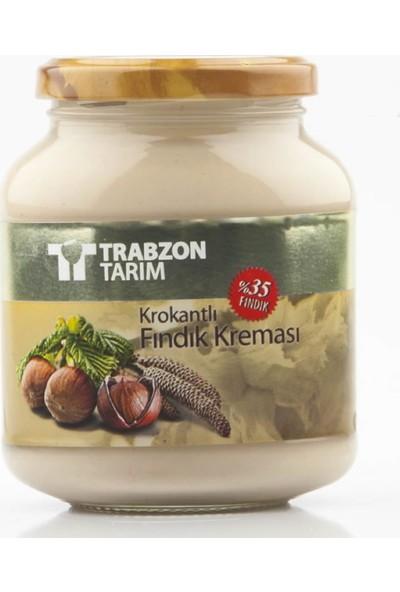 Trabzon Tarım Krokan Fındık Kreması 320gr