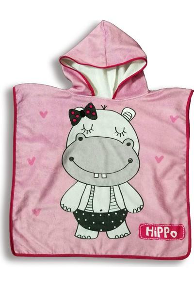 Yorka Çocuk Pançosu - Hippo