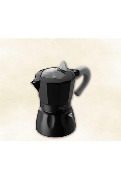Dilek Sepeti Rossana Moka Pot Espresso Cezvesi 3 Kişilik