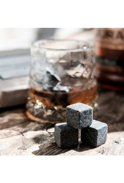 Aytaç Mermer Granit Viski Taşı - 50'li