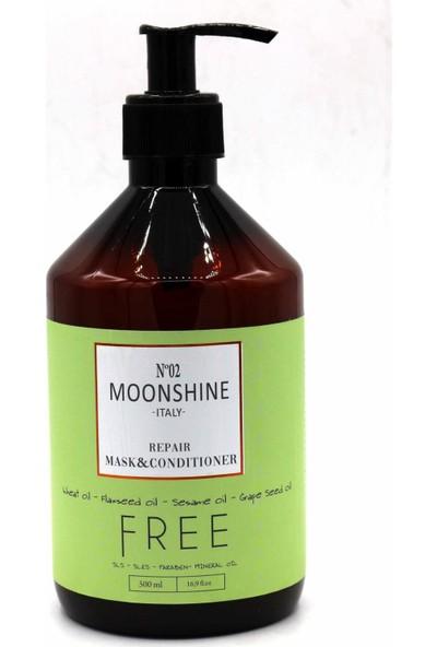 Moonshine Repaır Mask&Condıtıoner