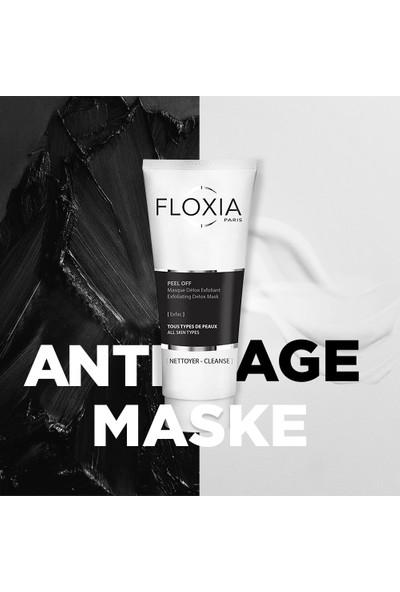 Floxia Peel Off Exfoliating Detox Mask 40 mL - Arındırıcı ve Besleyici Maske