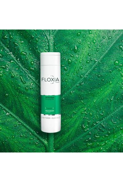 Floxia Regulator Purifying Gel 200 mL - Arındırıcı Yıkama Jeli