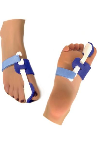 Medifoot Ayak Başparmağı Bunyon Kemik Düzeltici Splint