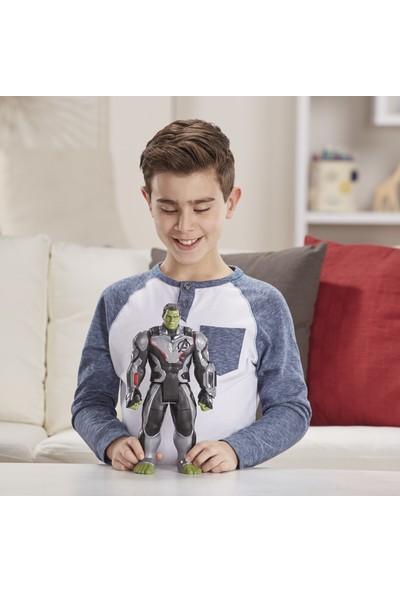 Avengers Endgame Titan Hero Hulk Özel Figür