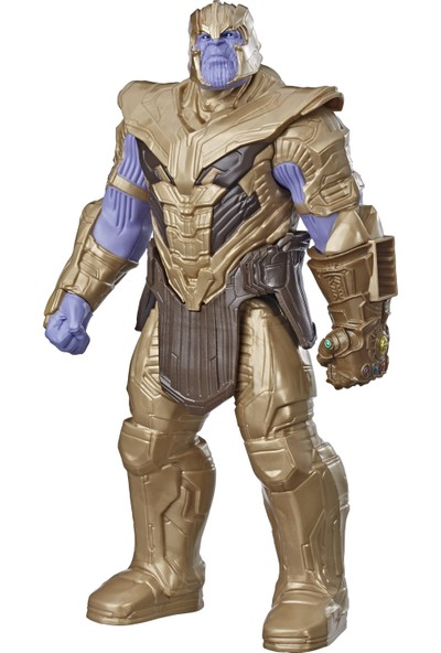 Avengers Endgame Titan Hero Thanos Özel Figür