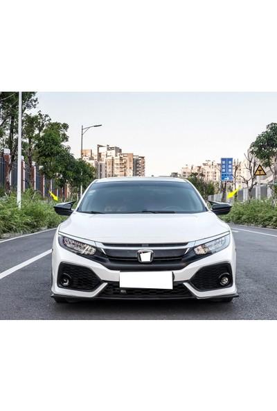 Ottoman Yarasa Ayna Kapağı Honda Civic FC5 2016 Sonrası