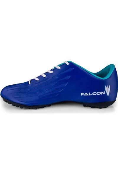 Lig Falcon Halısaha Ayakkabısı Saks 70