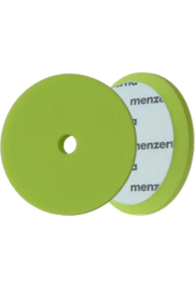 Menzerna Premium Soft Cut & Anti Hologram Foam Pad 150 mm (Green)