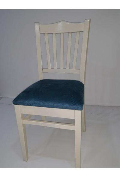 Bengi Mutfak Sandalyesi Çıtalı