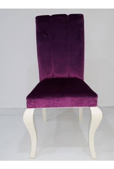 Bengi Yemek Odası Sandalyesi Avangard