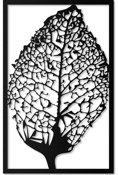 Artepera Autumn 1 Metal Tablo - APT014 45 x 70 cm