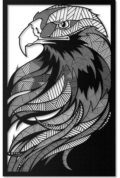 Artepera Aetos Metal Tablo - APT094 45 x 70 cm