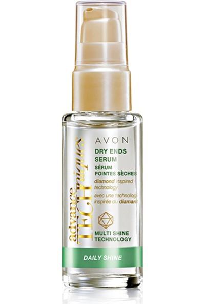Avon Kuru Saç Ucu Onarıcı Serum 30 ml