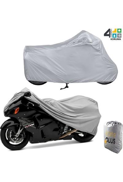 Kaliteplus Honda Gold Wing F6B 2016 Model Motosiklet Branda