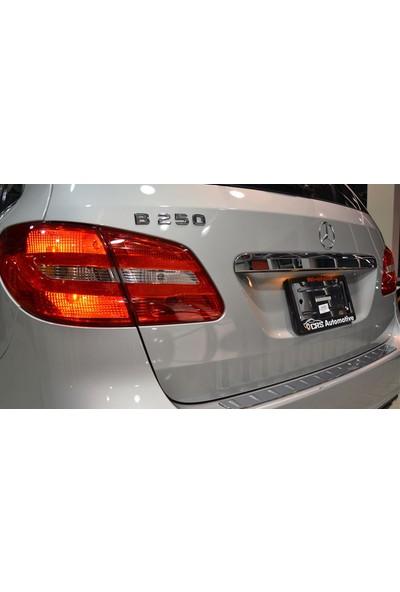 Ulo Mercedes B Sınıfı W246 2011 - 2014 Stop Lambası Bagaj Sağ