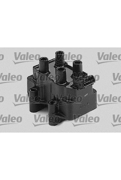 Valeo Ateşleme Bobini Peugeot P106 P306 1.4 1.6 Citroen AX