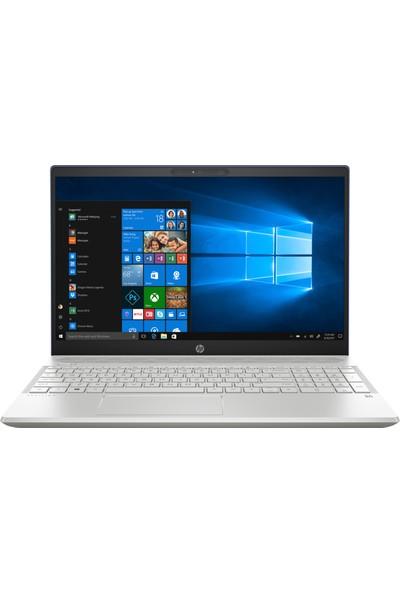 "HP Pavilion 15-CS1014NT Intel Core i5 8265U 8GB 1TB + 16GB Optane MX150 Windows 10 Home 15.6"" FHD Taşınabilir Bilgisayar 6BJ66EA"