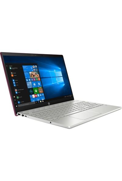 "HP Pavilion 15-CS1015NT Intel Core i5 8265U 8GB 1TB + 16GB Optane MX150 Windows 10 Home 15.6"" FHD Taşınabilir Bilgisayar 6BL06EA"