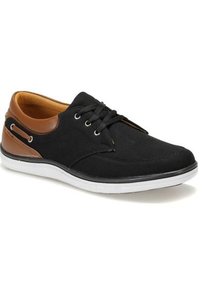 Oxide Lg-02 C Antrasit Erkek Ayakkabı