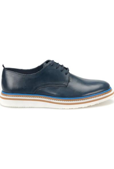 Jj-Stiller 7180 Lacivert Erkek Ayakkabı