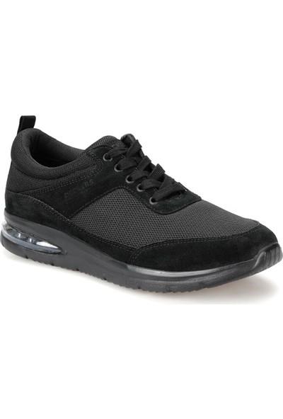 Dockers By Gerli 226244 Siyah Siyah Erkek Spor Ayakkabı