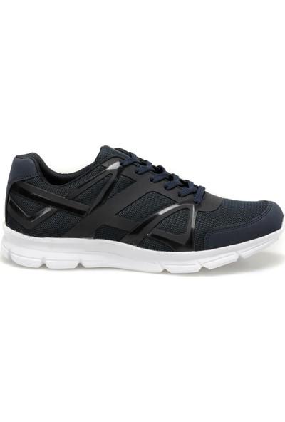 Torex Nabel Lacivert Erkek Sneaker Ayakkabı