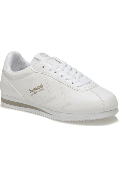 Hummel Ninetyone Lifestyle Shoe Açık Bej Kadın Sneaker Ayakkabı