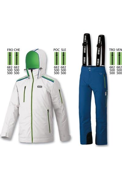 Brugi Ad1T Erkek Kayak Giyim Takım