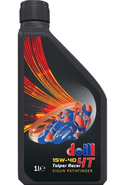 Doill 15W40 4T Motosiklet Yağı 1 lt