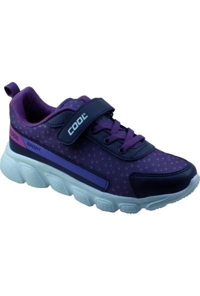 Cool 6545 Çocuk Spor Ayakkabı (31-35)