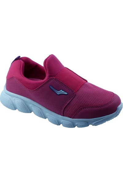 Cool 8519 Aqua Bağcıksız Çocuk Spor Ayakkabı (31-35)