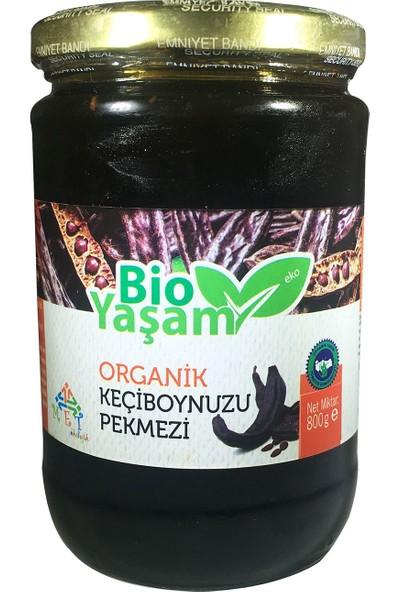 Ekobio Organik Keçiboynuzu Pekmezi 800 gr