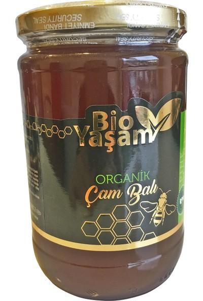 Ekobiyo Organik Çam Balı 460 gr