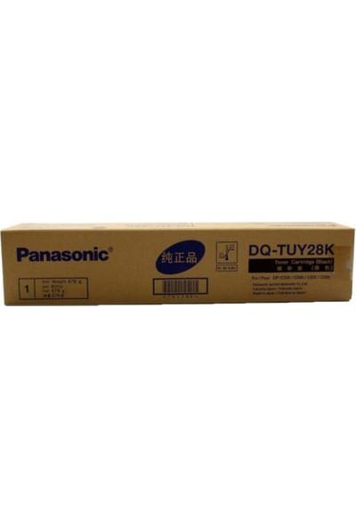 Panasonic DQ-TUY28 Siyah Fotokopi Toneri
