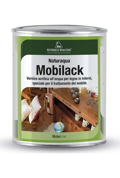 Borma Wachs Naturaqua Mobilack Su Bazlı Mobilya Veriniği