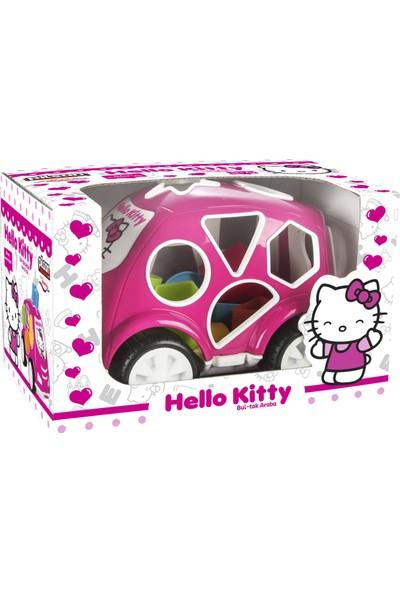 Pilsan Hello Kitty Bultak Araba