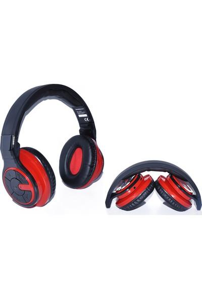 Goldmaster HP199BT Kulaküstü Bluetooth MP3 Kulaklık