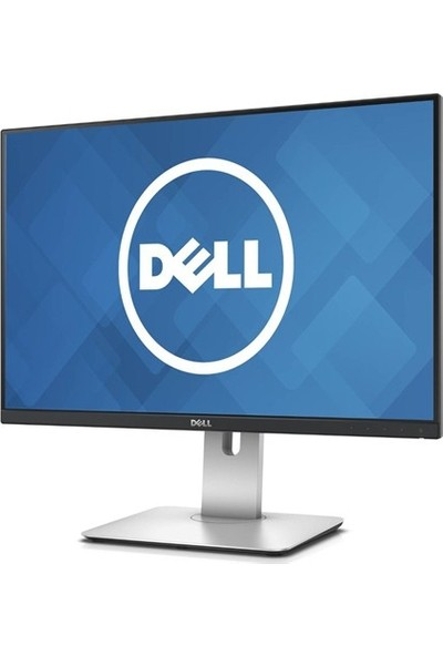"Dell UltraSharp U2415 24"" 6ms (2xHDMI+Display+MiniDisplay) Full HD Led Monitör"