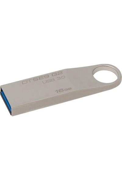 Kingston 16GB USB 3.0 Mini Metal USB Bellek DTSE9G2/16GB