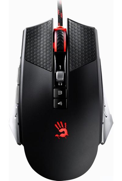 Bloody T60 LK Optik Multi Core Metal Ayak 4000CPI Oyuncu Mouse