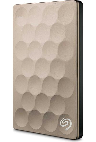 Seagate 2TB Ultra Slim Backup Plus Taşınabilir Disk STEH2000201