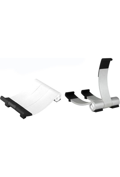 Cooler Master C-Ip0s-Alwv-Sk Gümüş Tablet Pc Stand