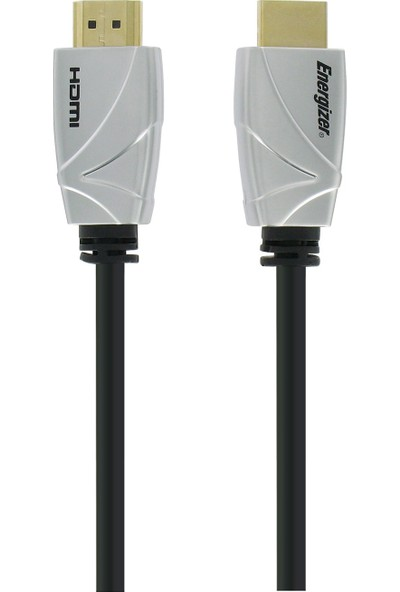 Energizer LCAEHHAA30 Hightech 3m HDMI to HDMI Kablo