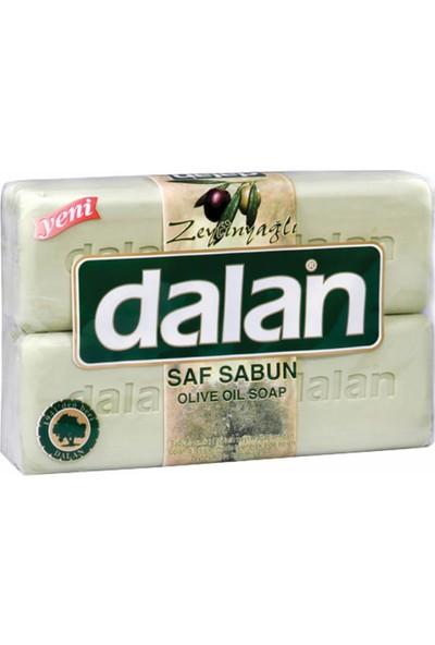 Dalan Sabun Pure Zeytinyağlı 4 X 125gr