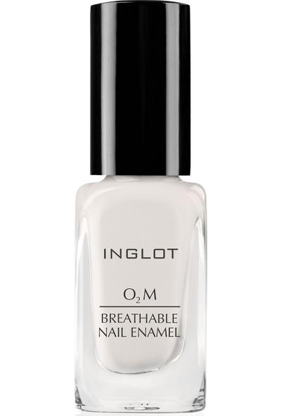 Inglot O2M Oje 601